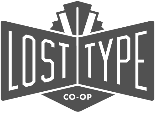 Lost Type Co-op | Browse